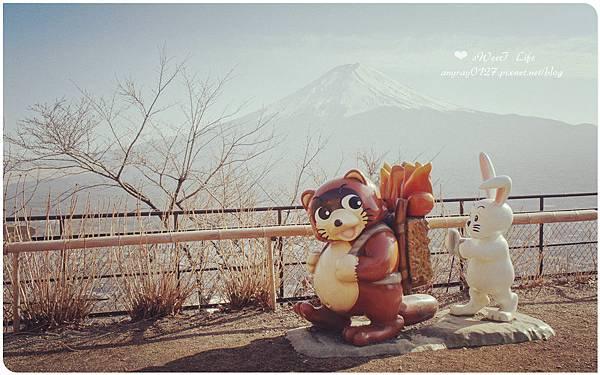 搭天上山纜車遠眺富士山 (7).JPG