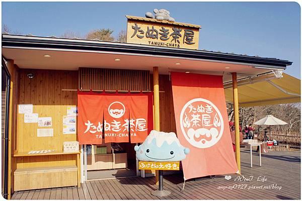 搭天上山纜車遠眺富士山 (15).JPG