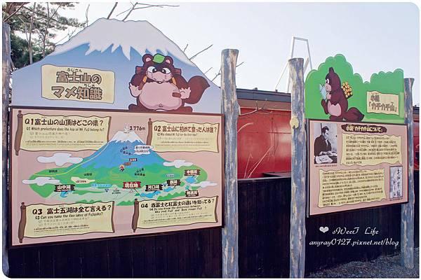 搭天上山纜車遠眺富士山 (24).JPG