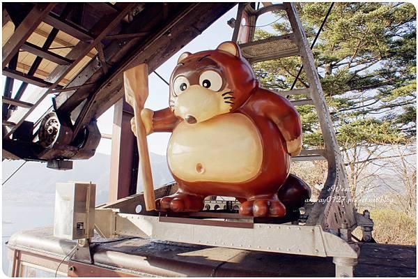 搭天上山纜車遠眺富士山 (26).JPG