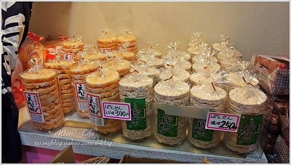 川越。菓子屋橫丁 (2).JPG
