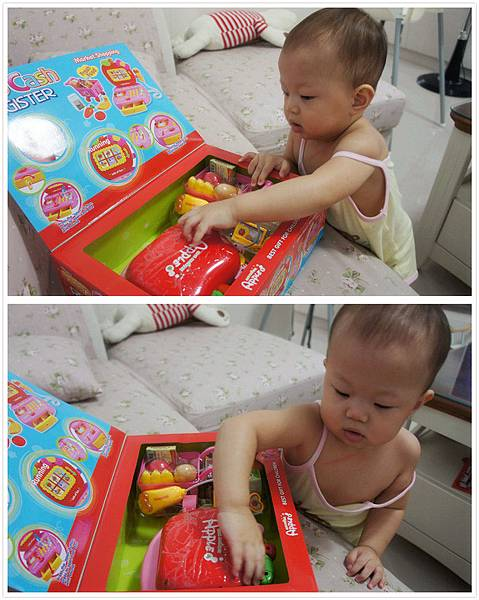 玩具-蘋果造型收銀機 (2).JPG
