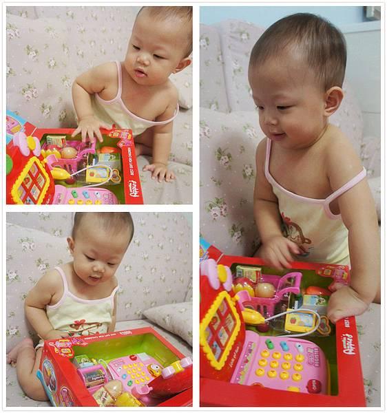 玩具-蘋果造型收銀機 (5).JPG