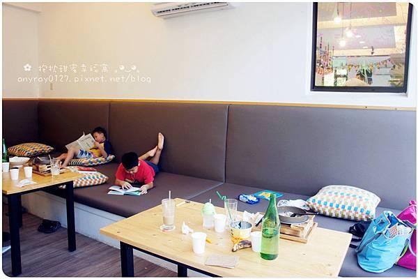 台中-QBee森林 (親子餐廳) (38).JPG