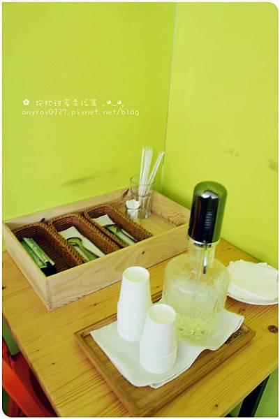 台中-QBee森林 (親子餐廳) (6).JPG