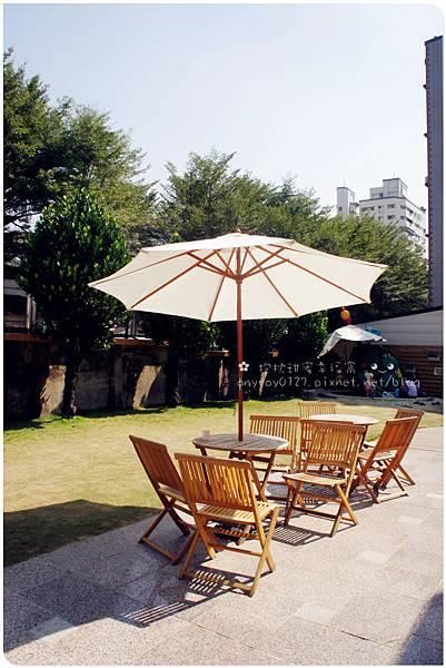 台中-QBee森林 (親子餐廳) (8).JPG