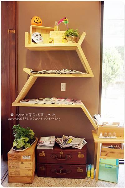 台中-QBee森林 (親子餐廳) (12).JPG