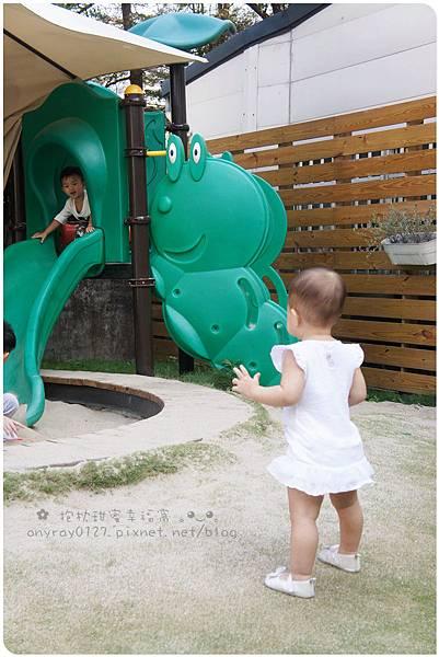 台中-QBee森林 (親子餐廳) (30).JPG