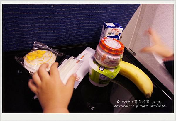 小娃初體驗-機場.ANA全日空 (26).JPG