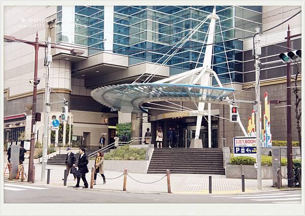 池袋東京大都會 (17).JPG