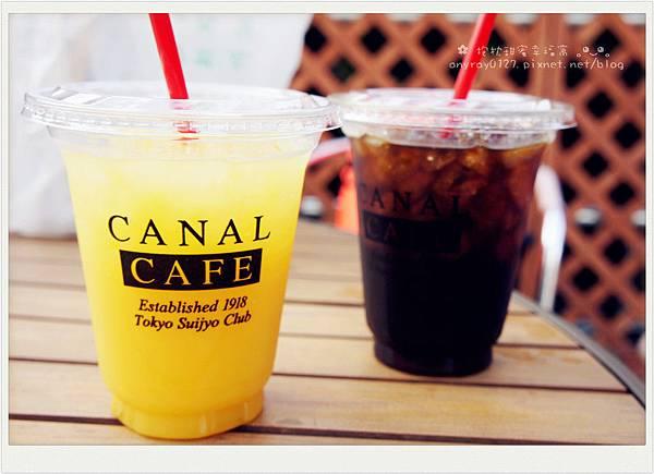 神樂阪-canal cafe (15).JPG