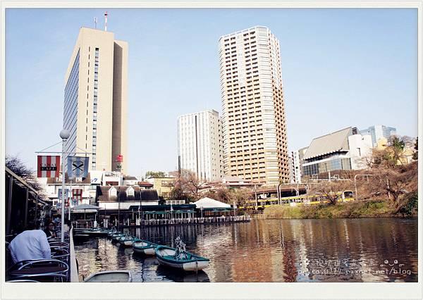 神樂阪-canal cafe (17).JPG