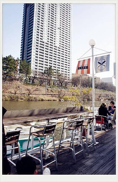 神樂阪-canal cafe (5).JPG