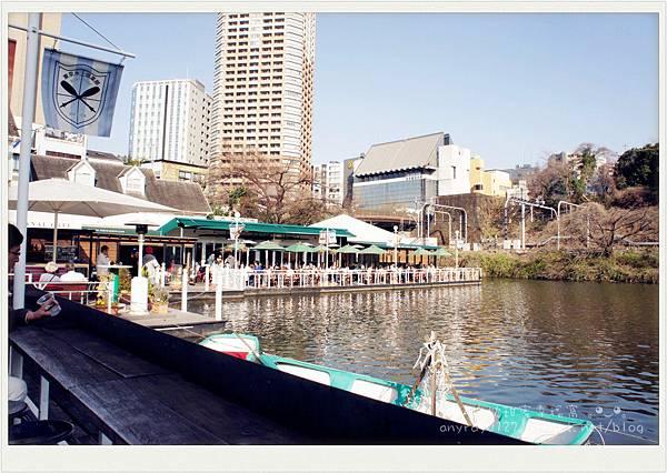 神樂阪-canal cafe (7).JPG