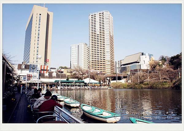 神樂阪-canal cafe (6).JPG