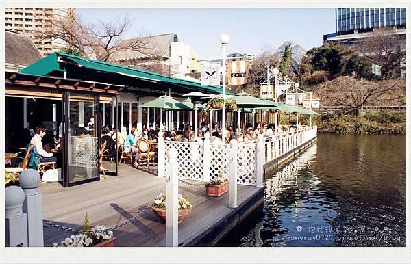 神樂阪-canal cafe (11).JPG