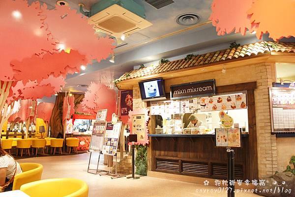 自由之丘-甜點森林 (14).JPG