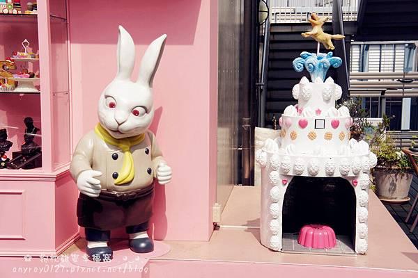 自由之丘-甜點森林 (17).JPG