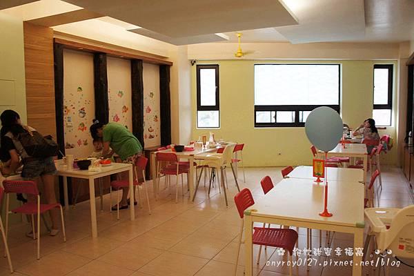 台南-奇佑咪親子餐廳 (16).JPG