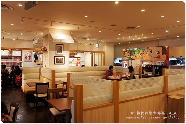 錦糸町-不二家餐廳 (21).JPG