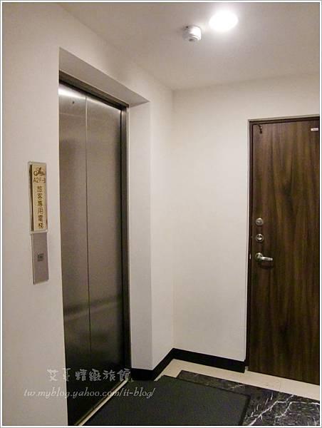 淡水-艾蔓精緻旅館 (2)