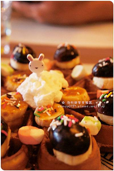 Petit Tuz (小兔子鄉村輕食雜貨鋪) (11).JPG