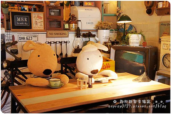 Petit Tuz (小兔子鄉村輕食雜貨鋪) (31).JPG