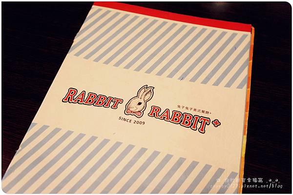 兔子兔子美式餐廳 (5).JPG