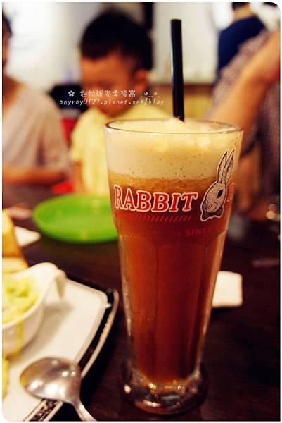 兔子兔子美式餐廳 (16).JPG