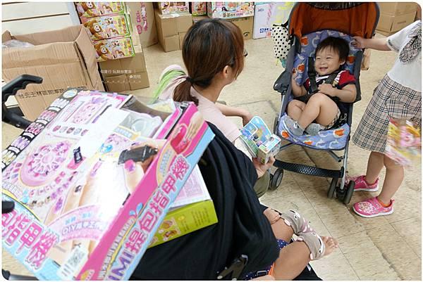 台中-伯寶行玩具特賣會 (64).JPG