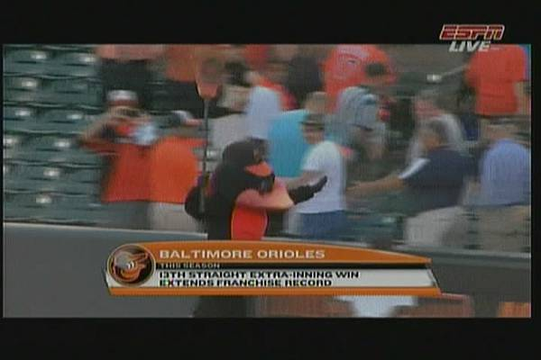 2012MLB0914隊史神奇球季繼續延續