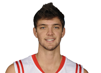 (書豪的火箭沙發友)Chandler Parsons(NBA.com)