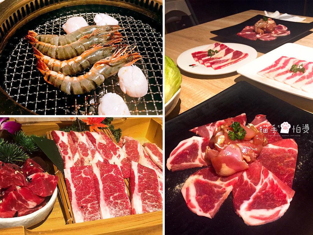 台中美食 | 紅巢燒肉工房