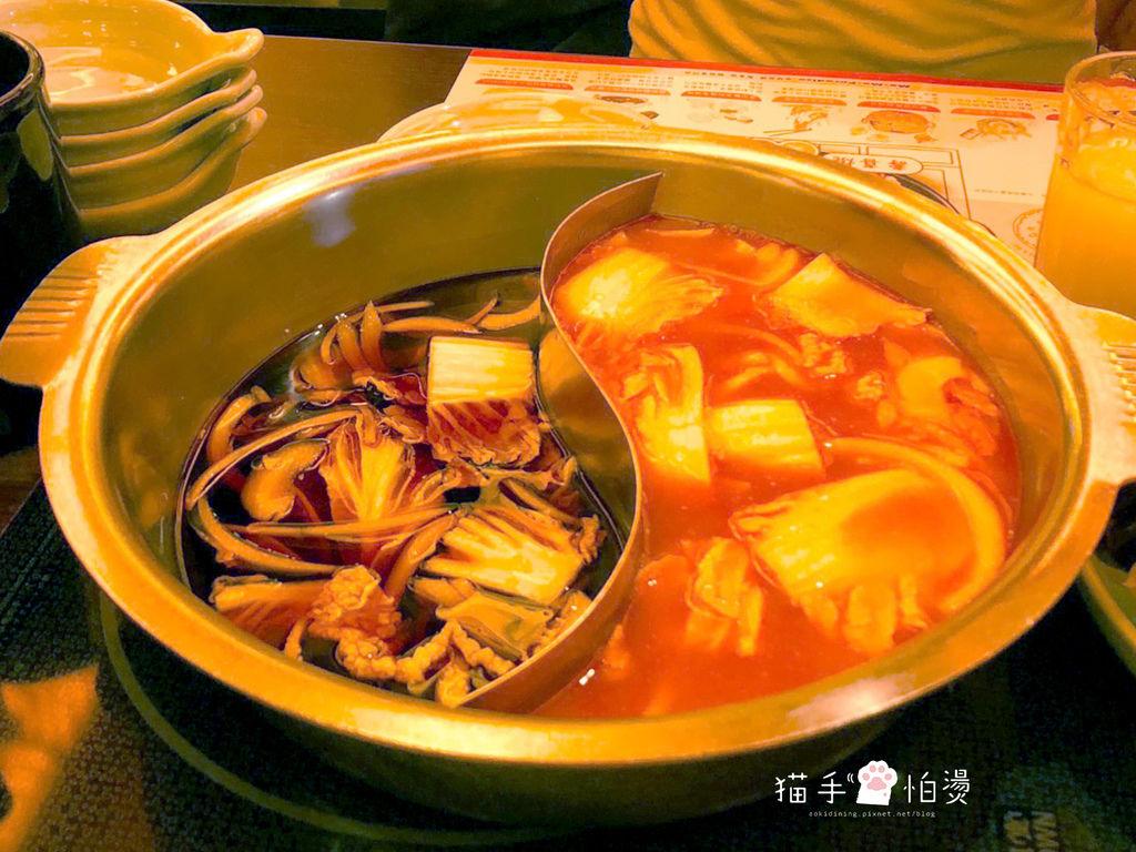 台中美食 Mo Mo Paradise 勤美牧場 壽喜燒吃到飽 牛肉豬肉都好好味  大推味噌辣鍋