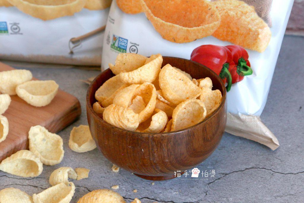 好物分享 | 美國SIMPLY 7 藜麥脆片  健身&飲食控制者的福音 零食也可以健康無負擔!!