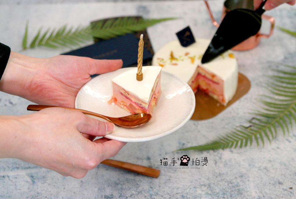 好物分享 | Peerager 畢瑞德 台中蛋糕推薦 精典鑽石蛋糕-赫拉 生日蛋糕送禮首選 最美的禮品