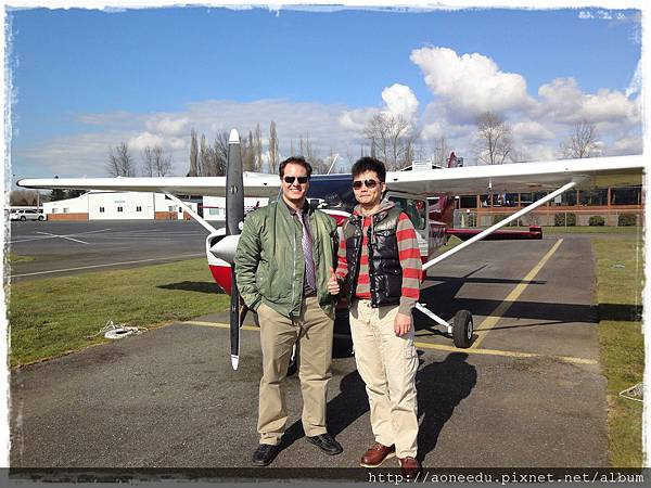 美國西雅圖Snohomish Flying School20.JPG