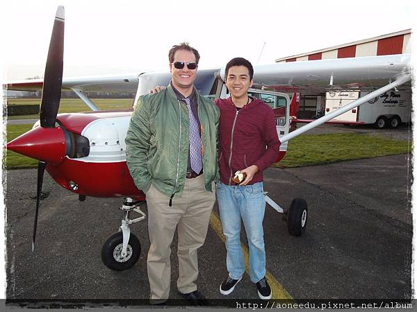 美國西雅圖Snohomish Flying School8.JPG