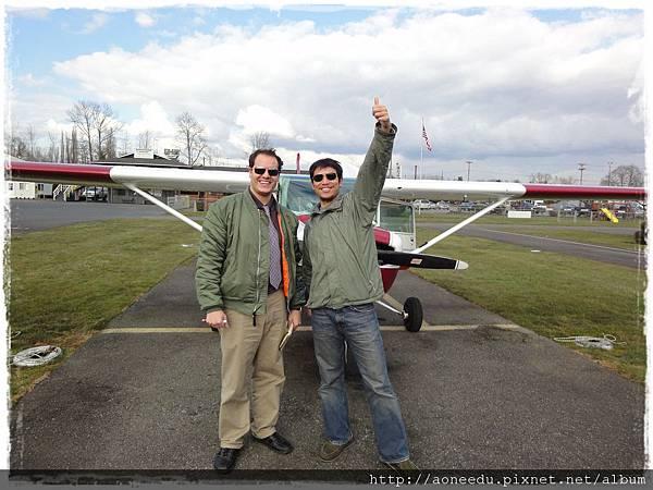 美國西雅圖Snohomish Flying School6.JPG