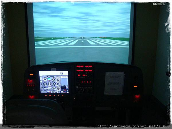美國西雅圖Snohomish Flying School41.JPG