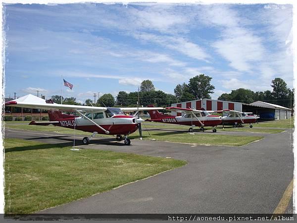 美國西雅圖Snohomish Flying School1.JPG