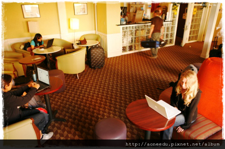 美國ILSC舊金山校區住宿選擇USA Student Residences Ansonia14.png