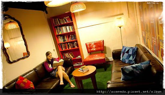 美國ILSC舊金山校區住宿選擇USA Student Residences Ansonia8.png