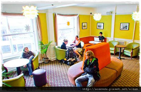 美國ILSC舊金山校區住宿選擇USA Student Residences Ansonia7.png