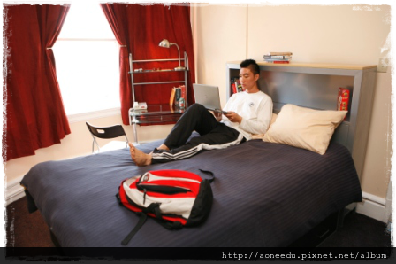 美國ILSC舊金山校區住宿選擇USA Student Residences Ansonia6.png