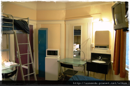 美國ILSC舊金山校區住宿選擇USA Student Residences Ansonia4.png