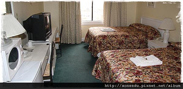 美國ILSC舊金山校區住宿選擇Vantaggio Suites Cosmo8.png