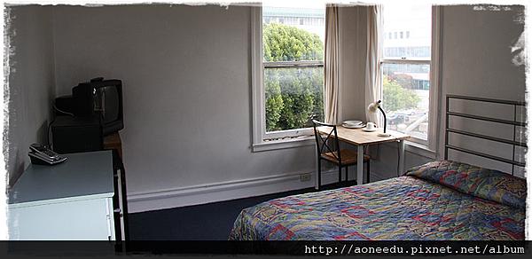 美國ILSC舊金山校區住宿選擇Vantaggio Suites SF11.png