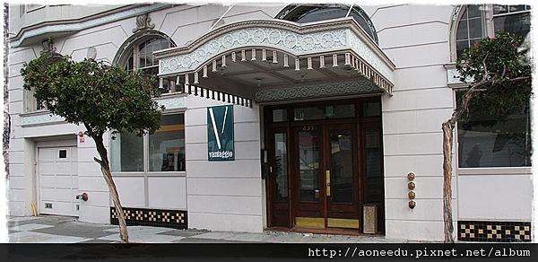美國ILSC舊金山校區住宿選擇Vantaggio Suites SF7.png