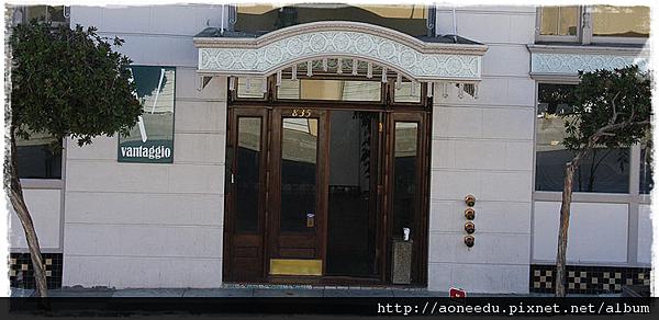美國ILSC舊金山校區住宿選擇Vantaggio Suites SF2.png